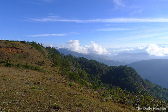 Marlboro Country, Sagada