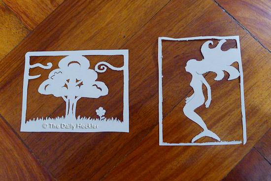 papercut project 1