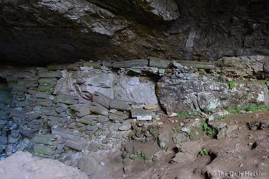 Lumiang Cave, Sagada
