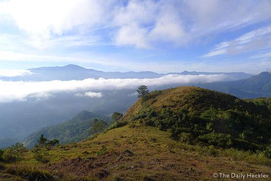 Marlboro Country, Sagada